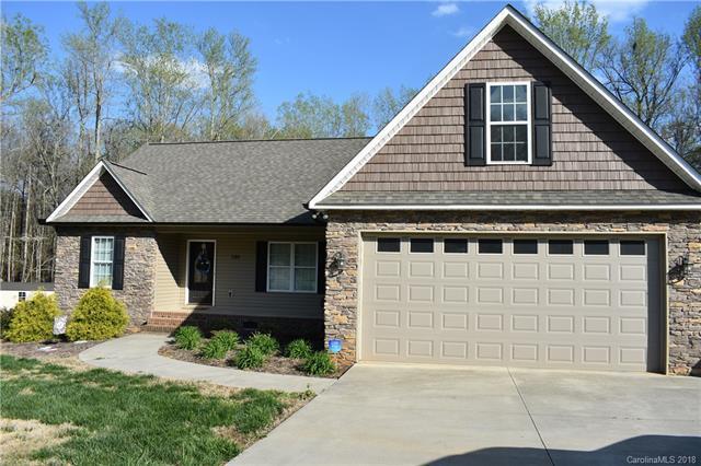 180 Rose Briar Lane, Salisbury, NC 28146 (#3380442) :: LePage Johnson Realty Group, LLC