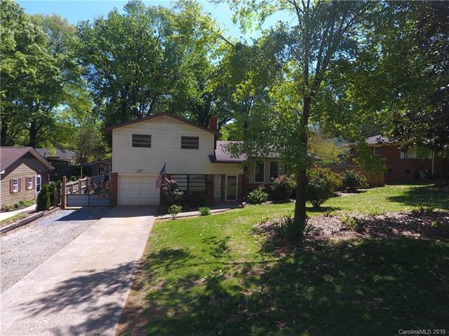 1734 Lansdale Drive, Charlotte, NC 28205 (#3380444) :: LePage Johnson Realty Group, LLC