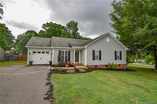 2037 Summerfield Circle, Conover, NC 28613 (#3380450) :: The Ramsey Group
