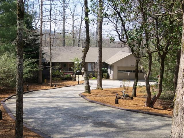 33 Nvya Court, Brevard, NC 28712 (#3380461) :: Exit Mountain Realty