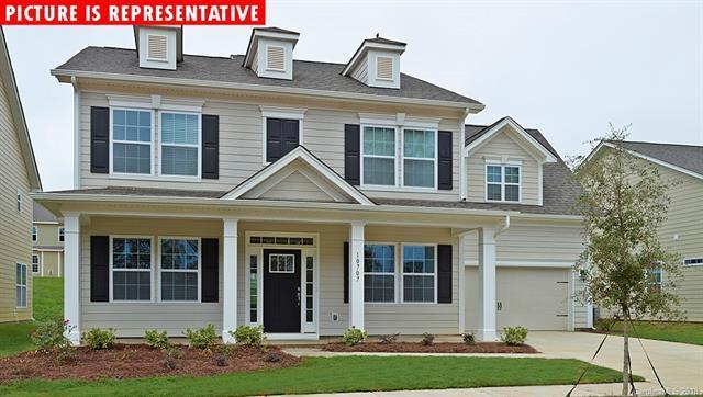 11266 Trailside Road NW Lot 6, Huntersville, NC 28078 (#3380468) :: High Performance Real Estate Advisors