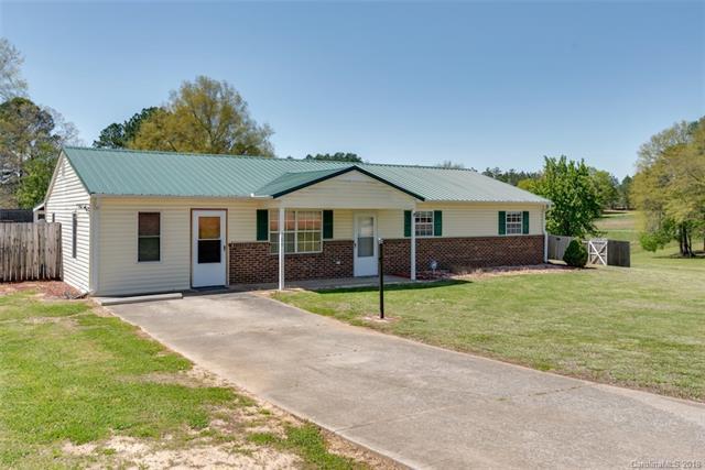 500 S Pea Ridge Road, Mooresboro, NC 28114 (#3380471) :: Puffer Properties