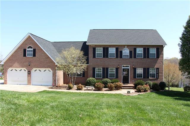 4948 Betty Drive NE, Hickory, NC 28601 (#3380476) :: LePage Johnson Realty Group, LLC