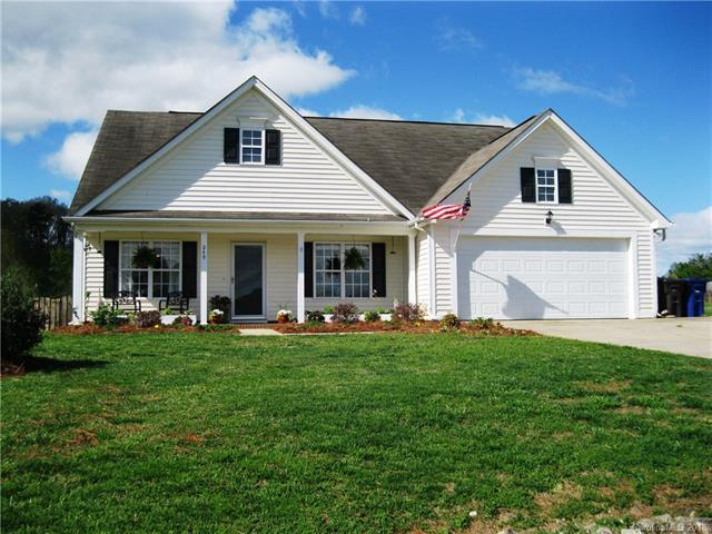 249 Brook Glen Drive, Mooresville, NC 28115 (#3380547) :: Robert Greene Real Estate, Inc.