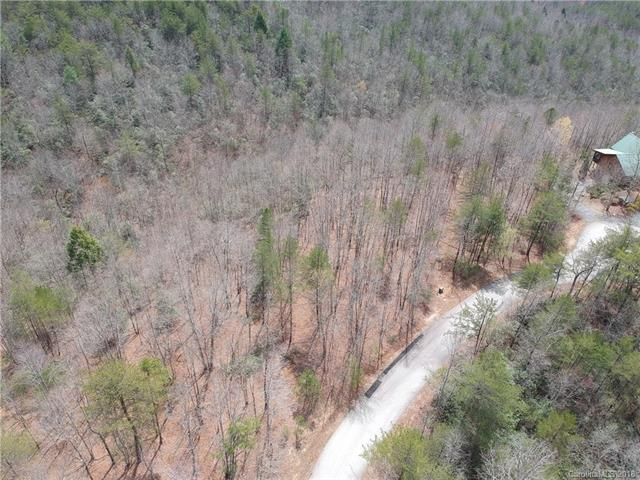 0 Silent Forest Way, Lake Lure, NC 28746 (#3380556) :: High Performance Real Estate Advisors