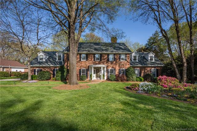 7515 Baltusrol Lane, Charlotte, NC 28210 (#3380570) :: Charlotte's Finest Properties