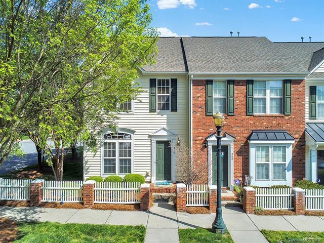 805 Dillard Road #91, Rock Hill, SC 29730 (#3380581) :: Scarlett Real Estate