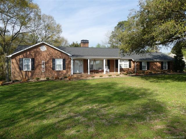 3040 Longwood Drive, Shelby, NC 28152 (#3380602) :: LePage Johnson Realty Group, LLC