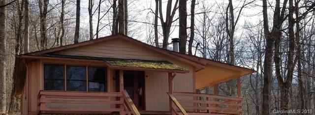 100 Swick Lane, Maggie Valley, NC 28751 (#3380629) :: Puffer Properties