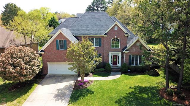 21412 Ogden Cove Drive, Cornelius, NC 28031 (#3380633) :: The Andy Bovender Team