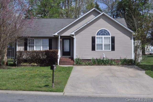 966 Piney Church Road #87, Concord, NC 28025 (#3380644) :: Scarlett Real Estate