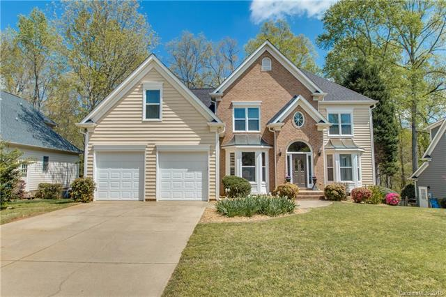 131 River Wood Drive, Fort Mill, SC 29715 (#3380645) :: High Performance Real Estate Advisors