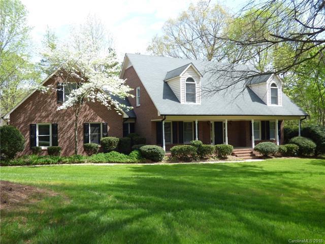 11411 Terrill Ridge Drive, Davidson, NC 28036 (#3380648) :: LePage Johnson Realty Group, LLC
