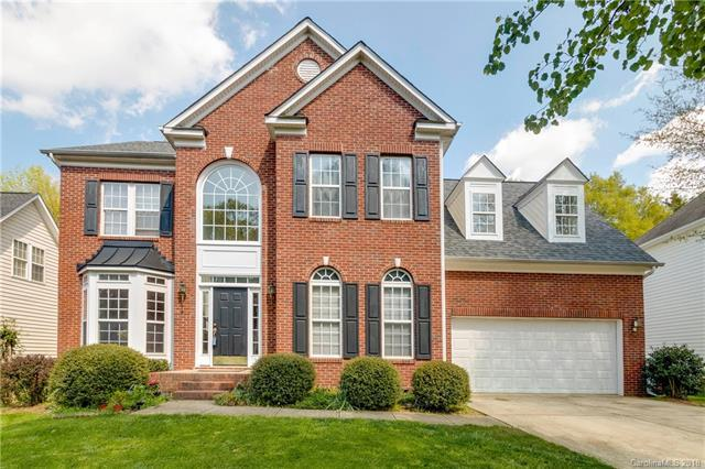 11622 Knightsdale Drive, Charlotte, NC 28277 (#3380657) :: LePage Johnson Realty Group, LLC