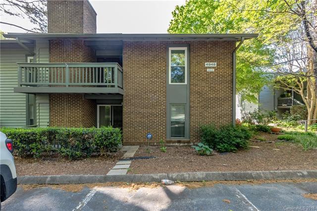 4948 Sardis Road A, Charlotte, NC 28270 (#3380673) :: High Performance Real Estate Advisors