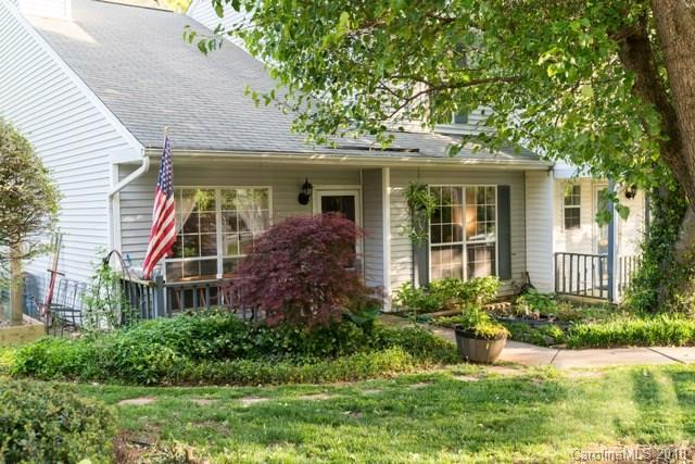 8209 Golf Ridge Drive, Charlotte, NC 28277 (#3380681) :: LePage Johnson Realty Group, LLC