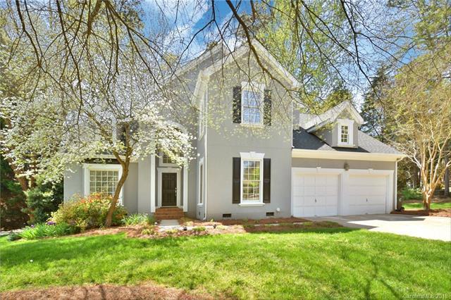 14833 Bishopstone Court, Huntersville, NC 28078 (#3380699) :: LePage Johnson Realty Group, LLC