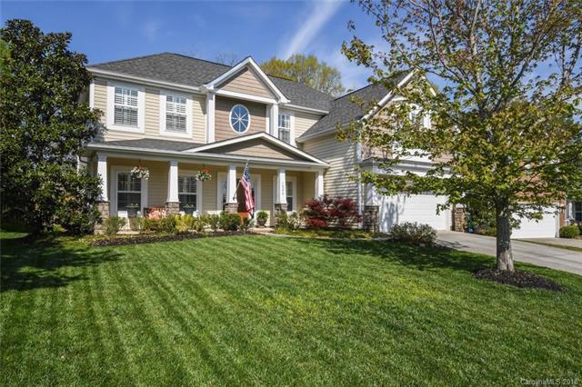 1526 Squirrel Lake Court, Matthews, NC 28105 (#3380703) :: Robert Greene Real Estate, Inc.