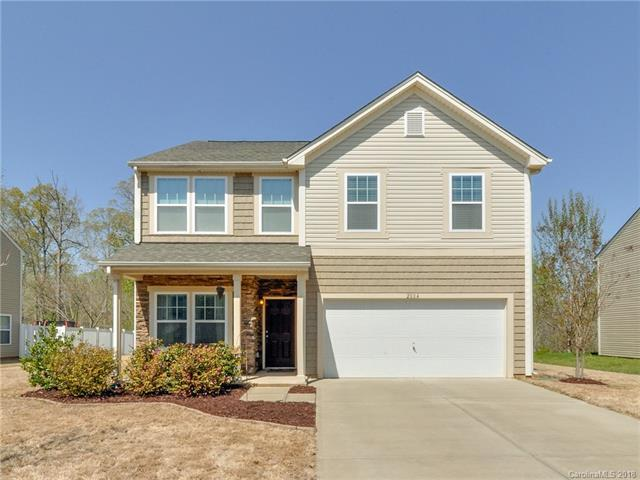 2084 Lake Vista Drive, Mount Holly, NC 28120 (#3380705) :: RE/MAX Metrolina