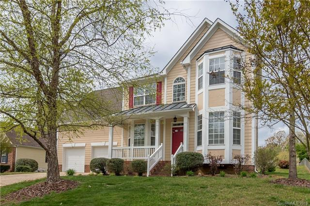 4085 Bamborough Drive #83, Fort Mill, SC 29715 (#3380723) :: The Andy Bovender Team