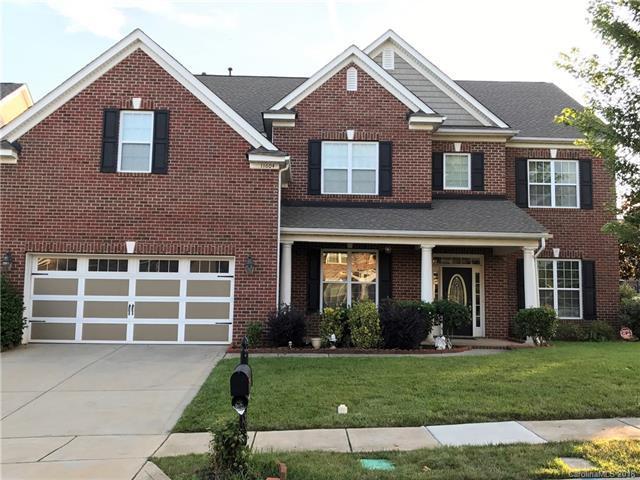 11604 Ashbourne Hall Road, Charlotte, NC 28277 (#3380766) :: Robert Greene Real Estate, Inc.