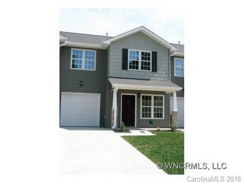 4 Sunny Meadows Boulevard #141, Arden, NC 28704 (#3380768) :: Caulder Realty and Land Co.
