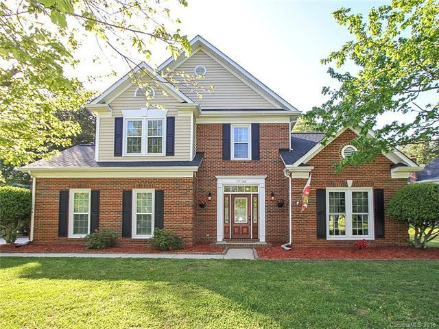 15134 Wiltshire Manor Drive #49, Charlotte, NC 28278 (#3380775) :: High Performance Real Estate Advisors