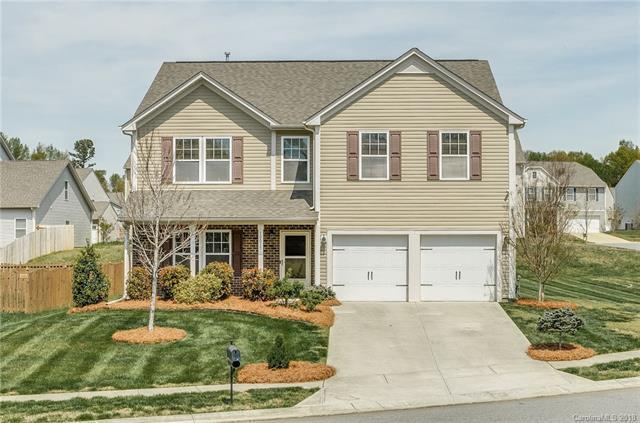 10015 Fernspray Road #165, Charlotte, NC 28215 (#3380782) :: High Performance Real Estate Advisors
