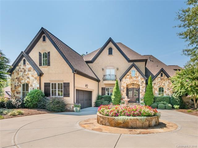 1638 Lookout Circle, Waxhaw, NC 28173 (#3380798) :: Charlotte Home Experts