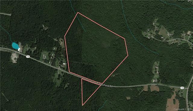 1990 Oak Pond Road, Rock Hill, SC 29730 (#3380811) :: Mossy Oak Properties Land and Luxury