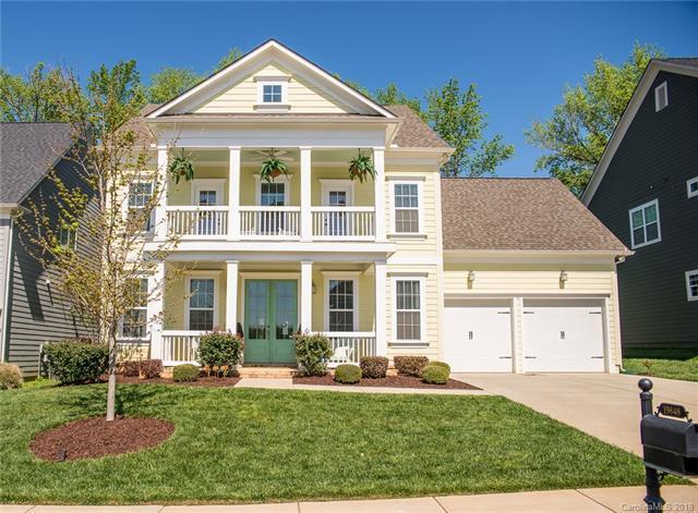 15848 Reynolds Drive, Indian Land, SC 29707 (#3380815) :: LePage Johnson Realty Group, LLC
