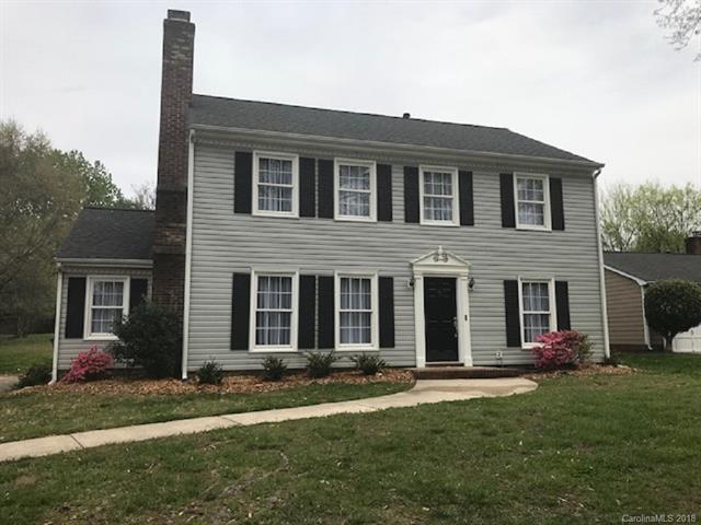9233 Landsburg Lane, Charlotte, NC 28210 (#3380823) :: Stephen Cooley Real Estate Group