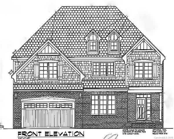 7130 Providence Lane W #1, Charlotte, NC 28226 (#3380848) :: The Beth Smith Shuey Team