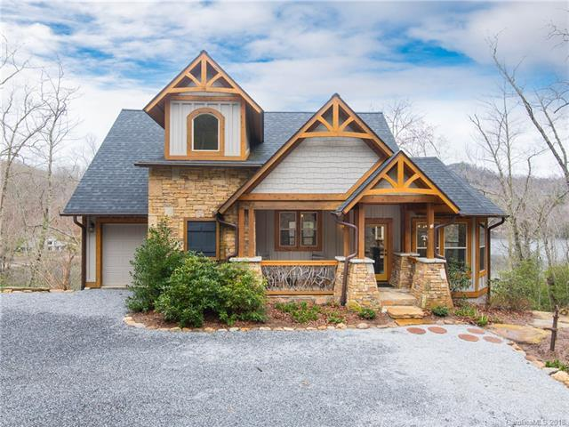 98 Eagle Watch Drive, Tuckasegee, NC 28783 (#3380851) :: Cloninger Properties