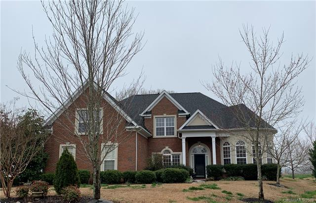6001 Neargate Drive, Waxhaw, NC 28173 (#3380860) :: Exit Mountain Realty