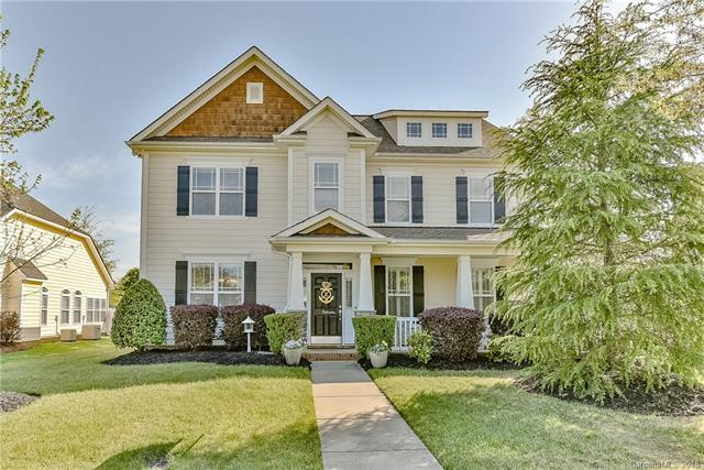 2100 Bonterra Boulevard, Indian Trail, NC 28079 (#3380873) :: The Ann Rudd Group