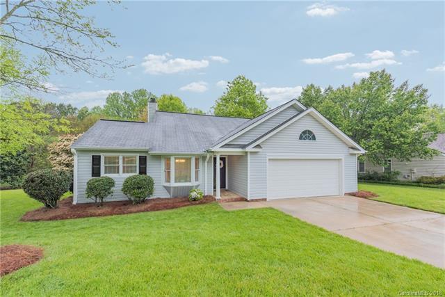 3604 Shadowridge Place, Concord, NC 28027 (#3380882) :: TeamHeidi®
