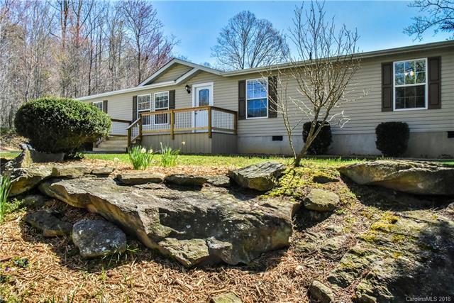 244 Norleon Avenue, Hendersonville, NC 28791 (#3380889) :: High Performance Real Estate Advisors