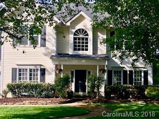 12324 Henderson Hill Road, Huntersville, NC 28078 (#3380890) :: Mossy Oak Properties Land and Luxury