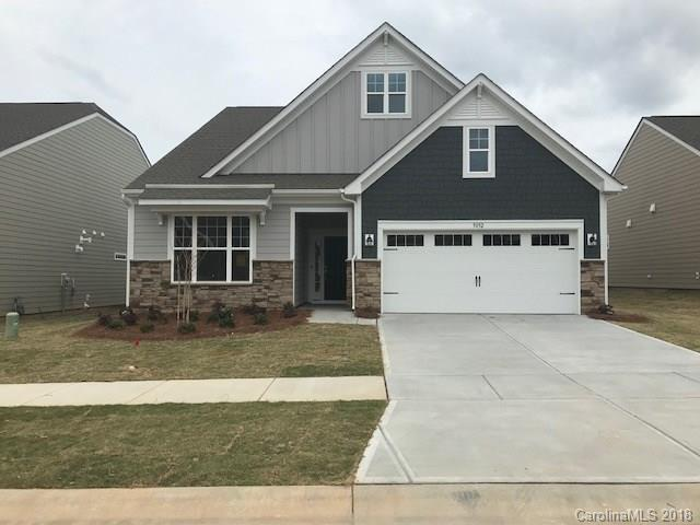5052 Redwood Grove Trail #101, Lancaster, SC 29720 (#3380898) :: LePage Johnson Realty Group, LLC
