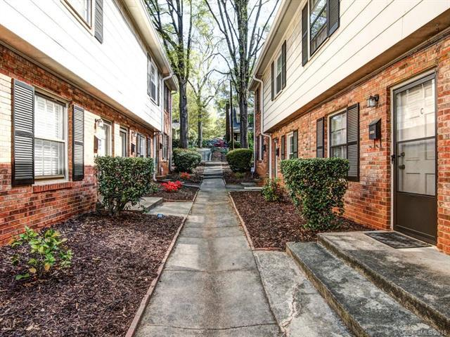 2330 Kenmore Avenue D, Charlotte, NC 28204 (#3380906) :: High Performance Real Estate Advisors