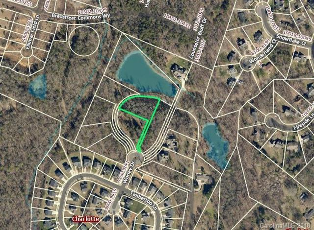 9737 Worley Drive, Charlotte, NC 28215 (#3380908) :: Exit Mountain Realty