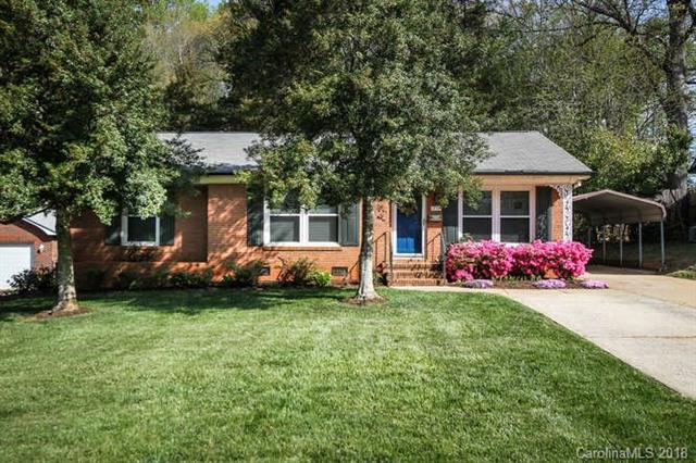 1737 Edgewater Drive, Charlotte, NC 28210 (#3380926) :: High Performance Real Estate Advisors