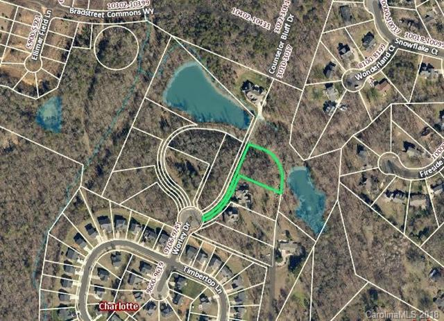9730 Worley Drive, Charlotte, NC 28215 (#3380932) :: Exit Mountain Realty