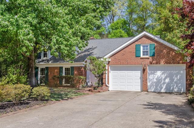 9901 Elm Creek Lane, Charlotte, NC 28277 (#3380934) :: LePage Johnson Realty Group, LLC