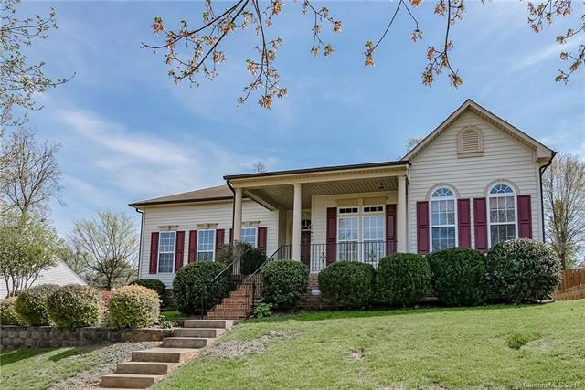 11941 Waterperry Court, Huntersville, NC 28078 (#3380956) :: The Andy Bovender Team