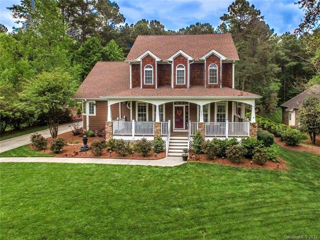 347 Marietta Road, Mooresville, NC 28117 (#3380970) :: The Ann Rudd Group