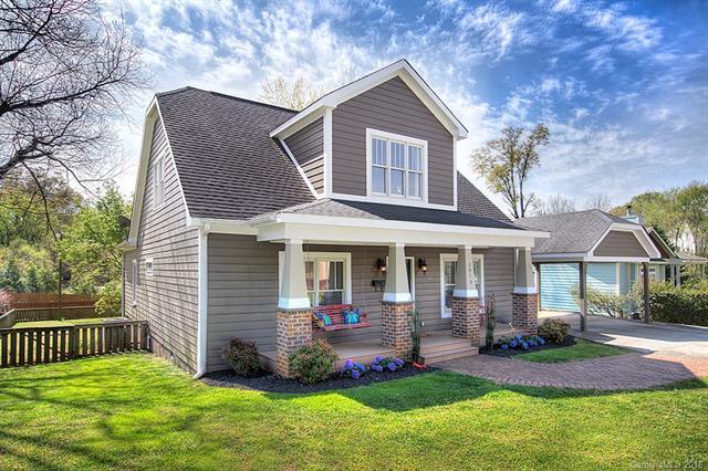 2910 Alexander Street, Charlotte, NC 28205 (#3380971) :: LePage Johnson Realty Group, LLC