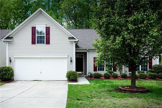 6429 Sackett Way #8, Charlotte, NC 28269 (#3380974) :: High Performance Real Estate Advisors