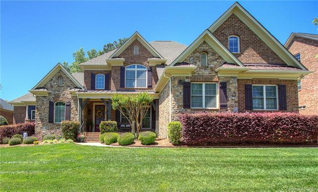 6068 Arundale Lane, Indian Land, SC 29707 (#3380982) :: Robert Greene Real Estate, Inc.